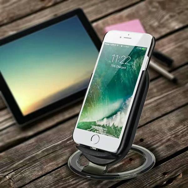 首页 产品展示 无线充电 手机无线充电器